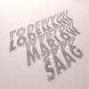 Marlow Lodemann & Saag Presents Sleepwalking No More EP / Artwork by Sandra Leidecker For Metronomic Family