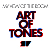 Art Of Tones Presents My View Of The Room / Artwork by Metronomic Family